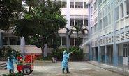 TP HCM: Sẵn sàng trưng dụng trường học làm nơi cách ly