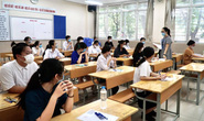 Học sinh Hà Nội chưa có lịch trở lại trường