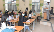 Ngày đầu thi tốt nghiệp THPT 2021: Tạo mọi điều kiện, không để thí sinh thiệt thòi