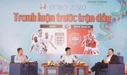Talkshow Euro 2020 - Tranh luận trước trận đấu: Anh - Đan Mạch, đội nào vào chung kết?