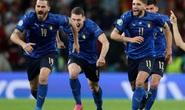 Giấc mơ nửa thế kỷ của tuyển Ý