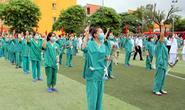 Huy động 10.000 cán bộ, nhân viên y tế hỗ trợ chống dịch Covid-19 tại TP HCM