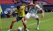 Argentina vào chung kết, Lionel Messi mơ vô địch Copa America