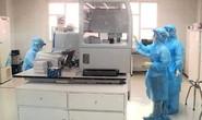 Hải Phòng hỗ trợ 1 hệ thống Realtime PCR và 100 cán bộ y tế chống dịch tại TP HCM
