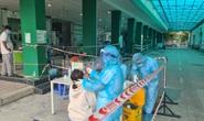 Bình Dương: Cách ly 2.559 công nhân Công ty Wanek