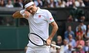 Roger Federer thua thảm tại Wimbledon 2021