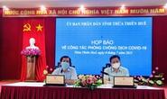 Lãnh đạo Thừa Thiên - Huế nói gì về việc 26 người đến từ TP HCM  phải cách ly ở Quảng Trị?