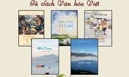 Ấn tượng với tủ sách Văn hóa Việt Nam