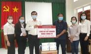 Agribank Cần Thơ ủng hộ 1.000 bộ kit xét nghiệm SARS-CoV-2