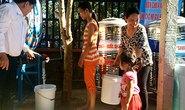 Sawaco miễn, giảm tiền nước cho hộ nghèo, cận nghèo