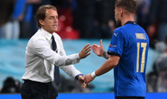 Chung kết Euro 2020 Anh - Ý: Thành bại nhờ bản lĩnh