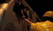 UBND TP HCM hướng dẫn luồng xanh cho xe chở hàng hóa, chuyên gia, công nhân