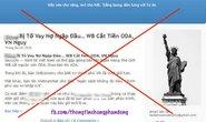 Blogger Bà Đầm Xòe bị phạt 5 năm 6 tháng tù về hành vi tuyên truyền chống Nhà nước