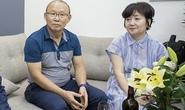 HLV Park Hang-seo trở về Hàn Quốc chịu tang cha vợ