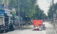 Phong tỏa khu phố hơn 13.000 nhân khẩu ở TP Thủ Đức