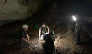 Kinh ngạc hầm mộ 700 tuổi với 28 người đã... phẫu thuật thẩm mỹ