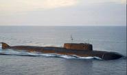 Nga phô trương hỏa lực tàu ngầm hạt nhân sau cuộc đụng độ trên Biển Đen