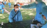 Nam thanh niên dương tính SARS-CoV-2 sau khi đi xe máy từ TP HCM về quê