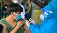 Những thay đổi đáng chú ý về tiêm vắc-xin ngừa Covid-19 ở TP HCM