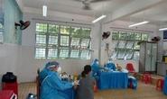 TP HCM linh hoạt tiêm chủng vắc-xin ngừa Covid-19