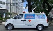 TP HCM: TP Thủ Đức ra quân tiêm vắc-xin Covid-19 lưu động
