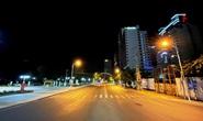 Nha Trang đêm đầu tiên áp dụng lệnh cấm ra đường