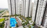 Giá căn hộ chung cư vẫn tăng