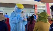 Đà Nẵng: Thêm 56 ca mắc Covid-19, có 5 công nhân làm chung công ty ở KCN Hòa Cầm