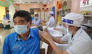 Bộ Y tế nêu 8 tỉnh tiêm chậm vắc-xin Covid-19
