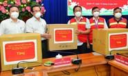 Bí thư Nguyễn Văn Nên: Cần thông tin rõ loại vắc - xin tiêm cho người dân