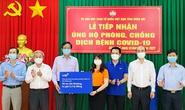 VIB tặng 6 xe cứu thương cho công tác phòng chống dịch tỉnh Đồng Nai