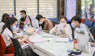Trường ĐH Kinh tế - Tài chính TP HCM tăng điểm sàn xét tuyển