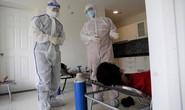 Sẽ có 3.120 người bệnh phải thở oxy y tế nếu 40.000 người mắc Covid-19 ở Hà Nội