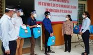 Chủ tịch HĐND TP HCM thăm, tặng quà cho các lực lượng