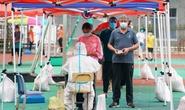 Covid-19: Chiến dịch tiêm chủng khủng của Trung Quốc