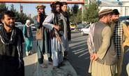 Trọng tâm hành động của Taliban
