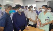 Dịch Covid-19 ở TP HCM: 30 ngày quyết liệt dập dịch