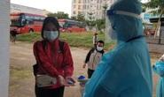 Danh sách 600 công dân Phú Yên được đón về quê đợt này