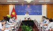 Bộ trưởng Nguyễn Hồng Diên: Tư nhân có tâm lý e ngại khi đầu tư vào khu vực biên giới