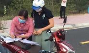 Thẩm tra dấu hiệu sai phạm của nữ cán bộ đi cùng 1 trưởng ban HĐND tỉnh Phú Yên xem đất