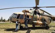 Taliban liên tục khoe vũ khí Mỹ, Nga hiện đại chiếm được
