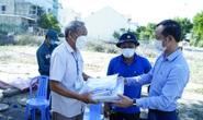 Sun Group trao 30.000 suất lương thực tới hộ nghèo tại Đà Nẵng trong 7 ngày ai ở đâu thì ở đó