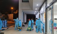 Bình Định: Hàng chục người dương tính SARS-CoV-2 sau khi về từ vùng có dịch