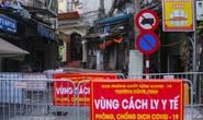 Phát hiện 41 ca mắc Covid-19 tại nhiều quận huyện ở Hà Nội