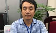Ông Trần Hùng bị khởi tố, bắt tạm giam