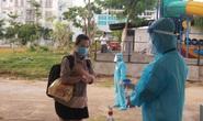 Phú Yên bắt đầu đón công dân từ Đồng Nai về quê