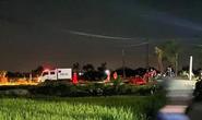 3 kẻ liên quan vụ án mạng ở Quảng Nam ra trình diện