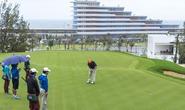 Cục phó Cục thuế Bình Định giải trình chơi golf theo giấy mời, lãnh đạo đơn vị liên quan nói gì?