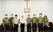 Lãnh đạo Công an TP HCM: Không để dân tự phát rời TP HCM về các tỉnh miền Tây