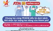 Hội Doanh nhân trẻ Việt Nam phát động chương trình ATM F0 chống dịch